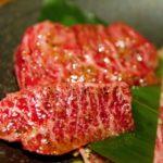 肉を食べて髪のハリコシアップ