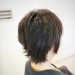 【旬なヘア】春は外ハネで決まり!