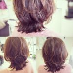【春外ハネ♪】軽やかレイヤー  盛岡 神明町 美容師のおすすめヘアスタイル