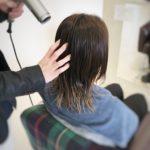 【㊙︎プロの技】髪速く乾かす裏技はこれだ!!