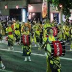 【盛岡夏祭り】さんさセット、メイク、着付け ☆ 受付中です