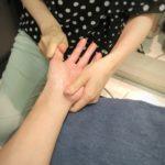 キレイな手をつくるハンドマッサージ☆ 盛岡 美容室 オプションメニュー