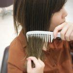【お家で簡単にできる】ツヤ髪にする櫛(くし)の使い方☆ 盛岡 美容師が教える