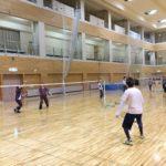 スポーツの秋〜クール大会してきました(^_^) 盛岡 美容室