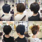 今の髪型は何が流行ってるの!?