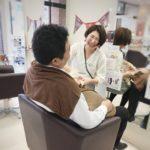男のスペシャルビューティーコースはこれで決まり☆ 盛岡 神明町 美容室