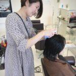 【白髪ケアから白髪予防の時代へ】 健康な黒髪づくり☆