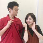 7月は、燃える!! 赤ファッションキャンペーンしてまーす☆ 岩手 盛岡 神明町美容室