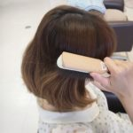 美髪づくりには『シャンプー前のブラッシング』が大事☆