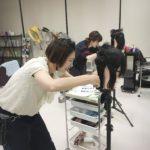 《スタイリストに向けて》 刈田カット練習入りました~。