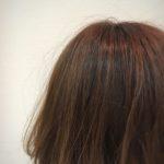 【みんなが気になるアレ】髪の表面から出てくるあのパヤ毛をおさえたい!!