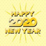 【2020年】あけましておめでとうございます☆