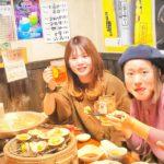 【やっぱりココはすごかった!!】盛岡でコスパ最高の浜焼酒場『海王』で忘年会!!