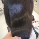 髪の健康は、からだの健康が影響する?!