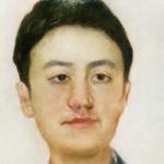【おもしろ〜!】竹沢、西洋風の肖像画になる^ ^