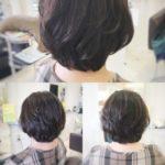 【夏に向けて!】 大人女性のひし形美シルエット / 岩手 盛岡