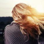 髪キレイに伸ばしていくためにした方がいいこと。