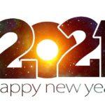 【2021年】 明けましておめでとうございます!