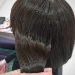 岩手盛岡で大人の白髪染め艶カラー♪ いつまでも綺麗髪でいたい