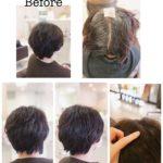 岩手盛岡でハリコシアップできるカラーでお洒落を楽しむ!大人女性の髪を元気に