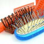 美容師が教えるブラッシングのポイント☆ お家で美髪づくりできますよ!