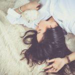 良質な睡眠から上質な髪を手に入れる