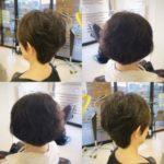 大人女性の髪の悩み 『トップのぺたんこ問題』