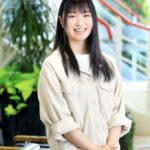 入社1年目の飯田さんが感じた『シャンプーの仕方』が分かりやすかった。