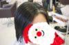 【イメチェン】 分け目なしショートヘアにチェンジ☆